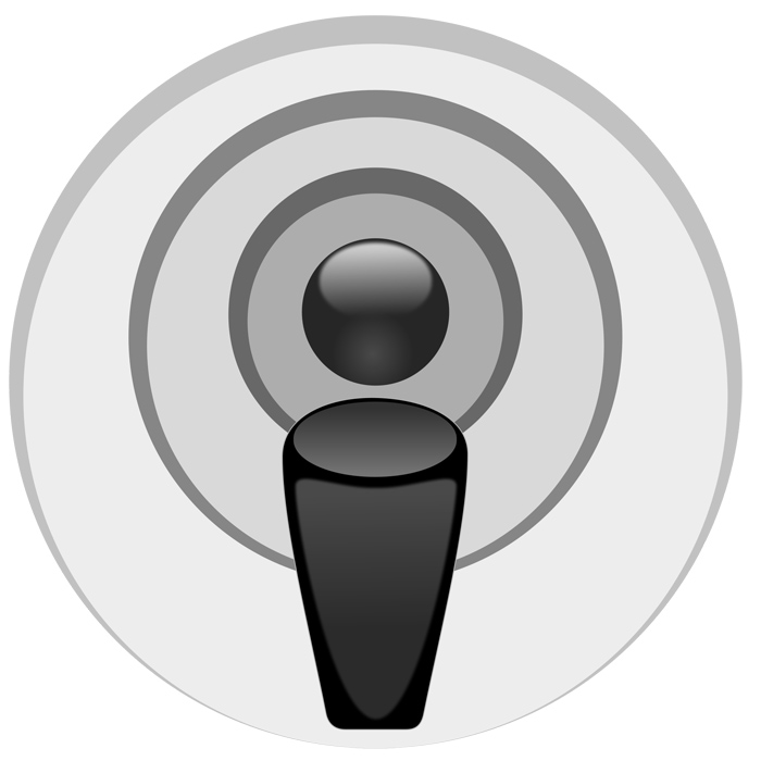 RSS, Podcast, abonnieren, Download, MP3, Predigt, anhören